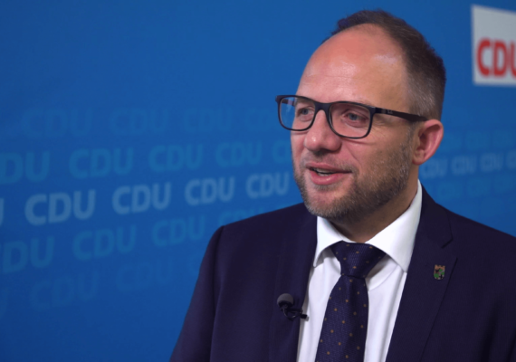 Meine politische Heimat ist die CDU, mit deren und der Untersützung von Bündnis 90/Die Grünen ich Ihr Bürgermeister für Würselen werden will.